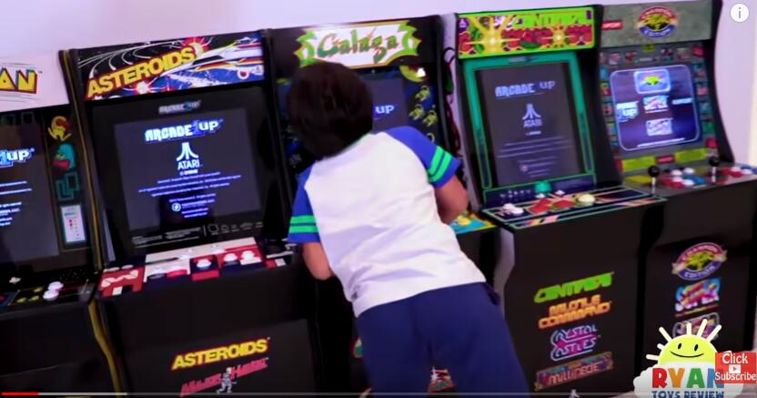 Add Some Arcade Games to Your Restaurant or Bar