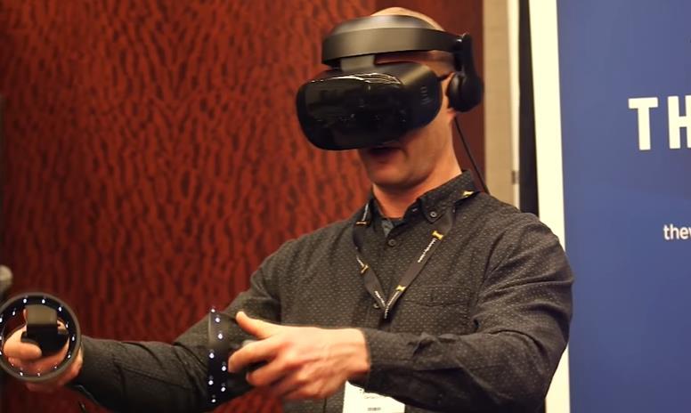 benefits of virtual reality VR